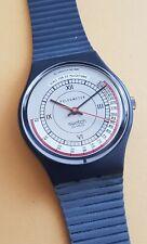 Swatch GENT ga106 pulsometer-colección 1987
