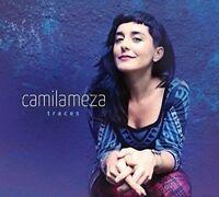 Traces Digipak by Camila Meza CD jazz  NEW sealed Green Finch and Linnet Bird
