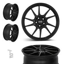 4x 17 Zoll Alufelgen für Fiat Grande Punto / Evo / Dotz Kendo dark (B-1504227)