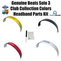 OEM Beats Solo3 Solo 3 Club Collection Headphones Headband Kit Replacement Parts