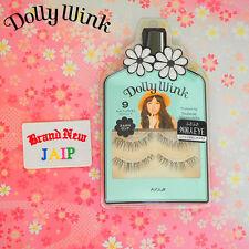 """KOJI☆Japan-Dolly Wink False Eyelash produced by TSUBASA """"No.9 Natural Dolly"""""""