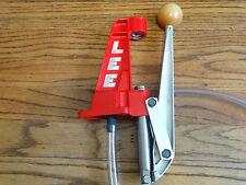 Lee breach lock reloader primer catcher 3d printed