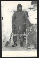 More details for early exploration postcard: scott's antarctic expedition. capt. lawrence oates