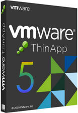 VMWare ThinApp  5.2.5    ✔️Licence key ✔️100%Genuine ✔️Instant delivery