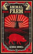 Animal Farm: A Fairy Story (Penguin Essentials), Orwell, George, New Book