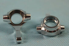 GPM silver Tamiya CC01/TA02 TA03 Alloy Front Knuckle Arm
