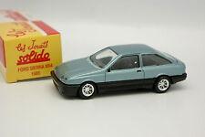 Solido Hachette 1/43 - Ford Sierra XR4 1985