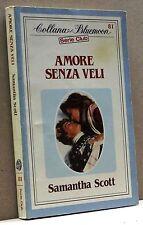 Amore senza veli - S. Scott [Bluemoon Serie Club 81]