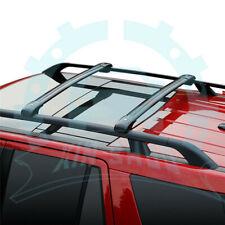 Roof Rail Racks Cross Bar Crossbar for Mercedes Benz W166 M ML GLE 2013-2018 B