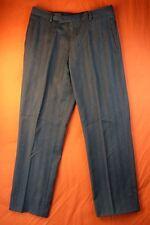 KENZO Pantalon habillé Homme Taille 42 FR - Noir - 100% laine