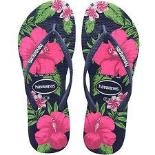 37 Sandali e scarpe slim Havaianas per il mare da donna