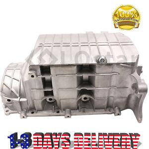 NEW Engine Oil Pan Fits Chevrolet Equinox 05-09 Pontiac Torrent 06-09
