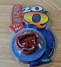 20 Question Electronic Handheld Game-Radica *NEW*