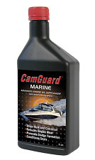 CAMGUARD MARINE OIL ADDITIVE