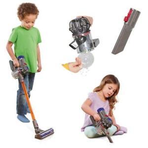Dyson V8 Cyclon Kinder Spielzeug Staubsauger Kinderstaubsauger mit Saugfunktion