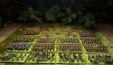 10mm Painted Metal Early Imperial Roman Starter Army Gripping Beast Swordpoint