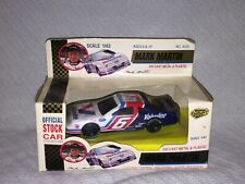 #6 Mark Martin Scale 1:43 Diecast Metal & Plastic Official Stock Car  No. 3025