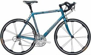 Cannondale XR1000 - Cross Bike - 58 - New Old Stock.