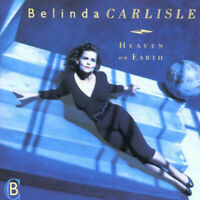 Belinda Carlisle : Heaven On Earth CD (1987) Incredible Value and Free Shipping!