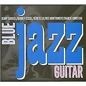 Various Artists - Blue Jazz Guitar (2010)