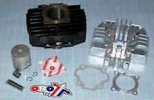 New YAMAHA PW 80 CYLINDER KIT Block Head Piston Kit Rings Gasket PW80