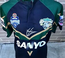 Game player Issue Penrith Panthers  jersey  St Mary's Cougars Premier League