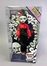 Begoths SuziSin Ful - RED exclusive 12 inch doll