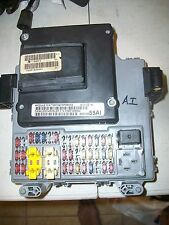 ✔GPU TESTED 2002 JEEP LIBERTY BCM FRONT BODY CONTROL MODULE 56010055AI & FUSES