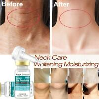 Six Peptides Liquid Anti Aging Serum Wrinkle Removal Cream Skin Care