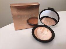 BECCA Champagne Pop Powder Highlighter- Brand New In Box!!!