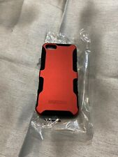 Seidio Dilex - iPhone 5/5s/SE - red/black