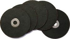 "ATD Tools 8897 Premium Cut-Off Wheel, 3"" x 1/32"" x 3/8"", 100-pk"