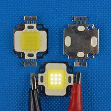 1pc 10Watt 10W High Power Bright LED Bulb warm White 4000K Lamp Light