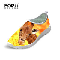 Animals Cross Training Shoes Womens Mens Running Shoes Breathable Sport  Light