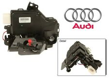 For Audi A4 Quattro S4 S6 Front Driver Left Door Lock Genuine OES 4B1 837 015 H