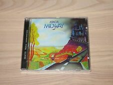 ABACUS CD - MIDWAY / GTR in SEALED NEU