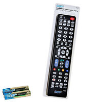 HQRP Remote Control for Samsung BN59-00673A BN59-01178W LED LCD SMART TV 3D
