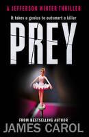 Prey (Jefferson Winter), Carol, James, Very Good Book
