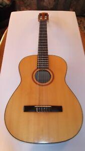Great Vintage Goya G-10 Guitar