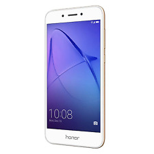 Huawei Honor 6a Gold Dual 4g LTE 16gb Express Ship AU WTY Smartphone Incl GST