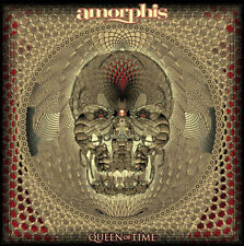 Amorphis : Queen of Time CD (2018) ***NEW***