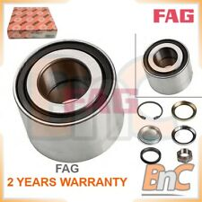FAG REAR WHEEL BEARING KIT PEUGEOT CITROEN DACIA OEM 713650290 3748.17