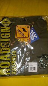 Sweatshirt Poloshirt           ROADSIGN AUSTRALIA   Grösse  M und L