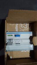Hager CDA463D 4polig 63/0,03A FI-Schutzschalter, FI