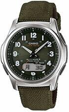 CASIO WAVE CEPTOR Solar WVA-M630B-3AJF Men's Watch