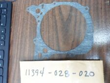 NOS Honda Left Crankcase Cover Gasket 1966 CM91 CT90 1965 S90 11394-028-020