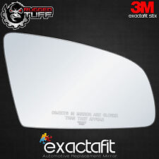 NEW AUDI PASSENGER'S REPLACEMENT SIDE POWER MIRROR GLASS LENS A3 A4 A6 RS4 S4 S6