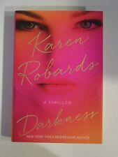 Darkness by Karen Robards (2016, Hardcover)