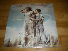 PLACES IN THE HEART movie soundtrack LP Record - Sealed