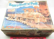 "Lionel Vintage ~ Happy Huff 'N"" Puff  The Toy with a Story"